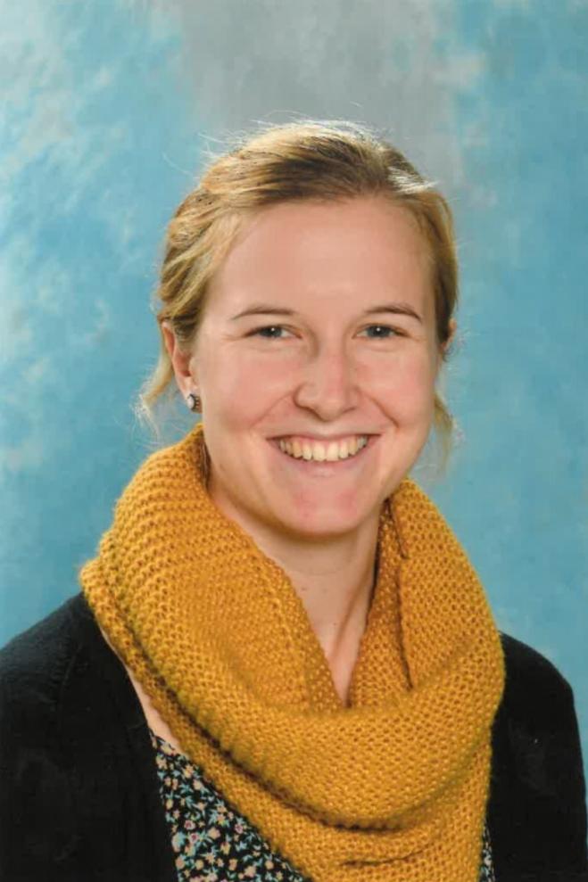 Kathrin Gehrig